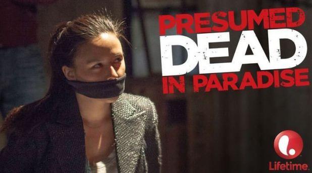 Muerte en el paraíso (TV)