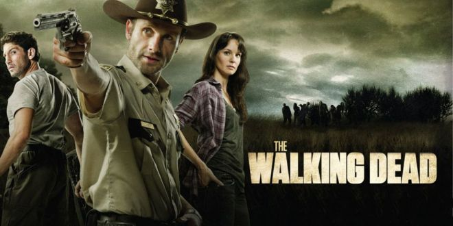 Peores personajes de 'The Walking Dead'