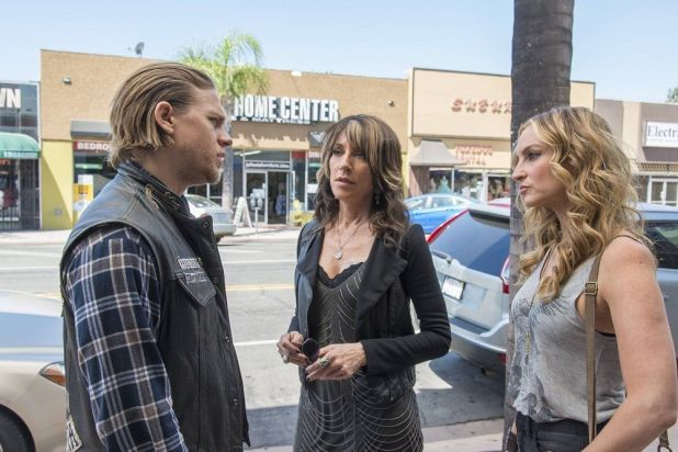 Audiencias USA: Sons of Anarchy vuelve con récord histórico