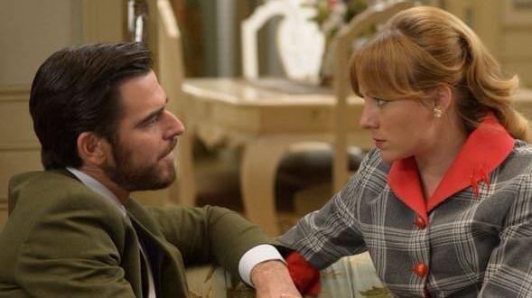 Tercera temporada de Amar es para siempre en Antena 3
