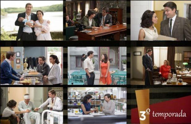 Tercera temporada de Amar es para siempre