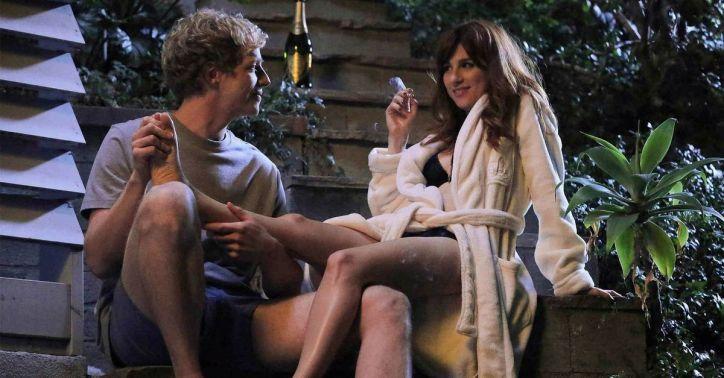 You're the Worst enamora con su primera temporada: Jimmy y Gretchen comienzan una relación puramente sexual que después evoluciona.