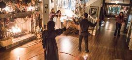 Season Finale de la segunda temporada de Witches of East End