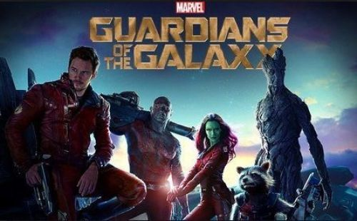 Próximas películas MARVEL - Guardians of the Galaxy 2