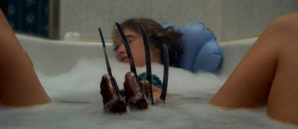 10 Sagas para ver en Halloween - A Nightmare on Elm Street