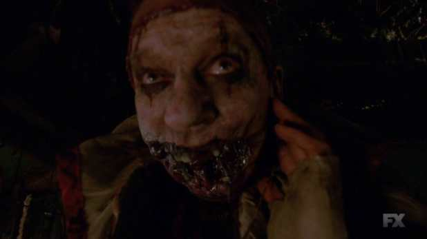 American Horror Story Freak Show 4x02 - El misterio de Twisty