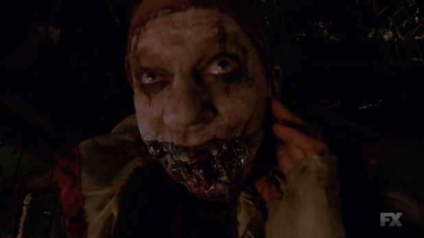 American Horror Story Freak Show 4x02 - El misterio de Twisty