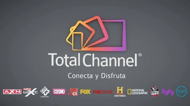 Fusión digital: GOL T, Wuaki.tv y TotalChannel