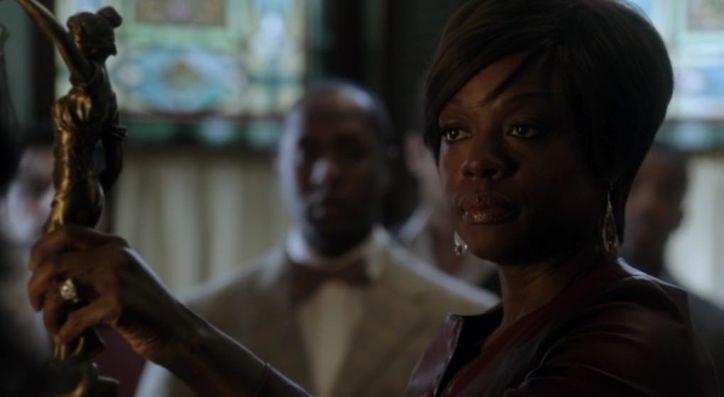 Crítica de How to Get Away with Murder (ABC)