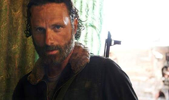 La audiencia mundial de The Walking Dead sube un 45%