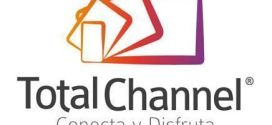 Logotipo TotalChannel
