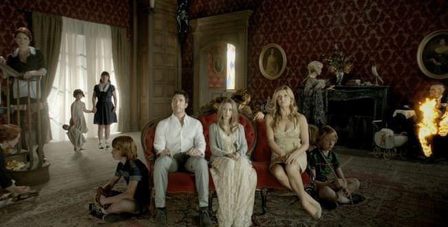 Momentos WTF de American Horror Story