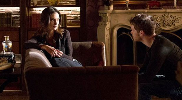 The Originals 2x01 Rebirth