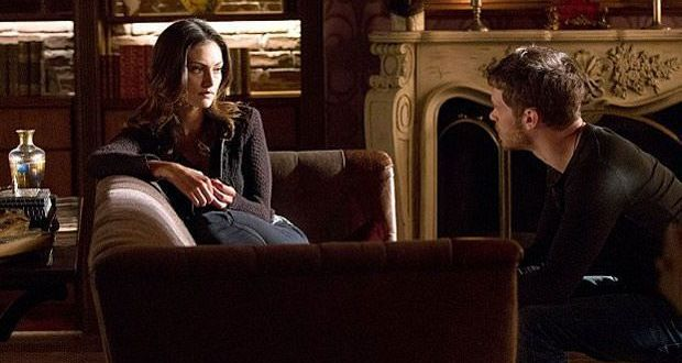 The Originals, Rebirth 2x01