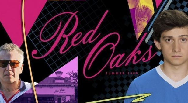Red Oaks (serie Amazon)