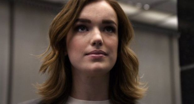 Agents of SHIELD 2x03 Making Friends and Influencing People