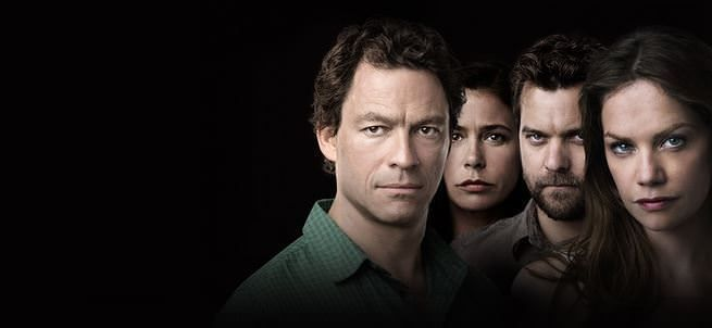 Secretos y mentiras en The Affair (Showtime)