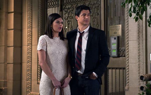 Serie NBC - Marry Me