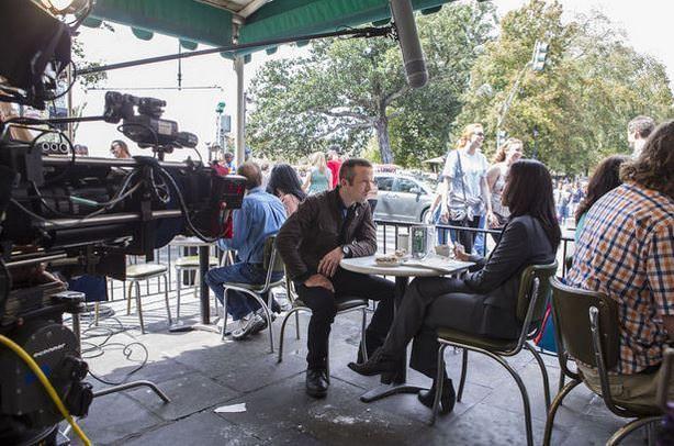 Serie NCIS New Orleans (CBS)