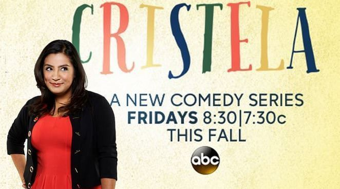 Serie Cristela (ABC)