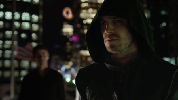 Crítica de The Flash: Aunque la serie nace como spin-off de Arrow tendrá un tono y estructura que las mantiene como series independientes.