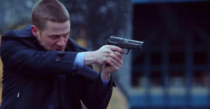 FOX da temporada completa a Gotham y recorta Mulaney