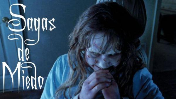 10 Sagas para ver en Halloween