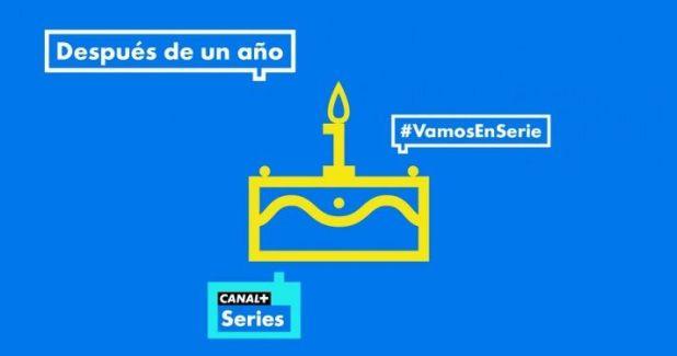 Canal+ Series cumple su primer año