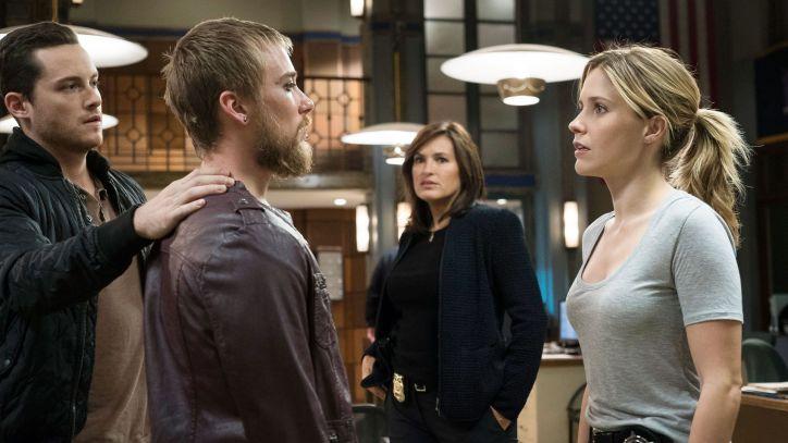 Audiencias USA: El Chicago Crossover triunfa en NBC