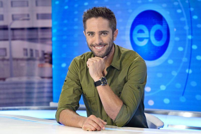 Entrevista a Roberto Leal - Presentador de España Directo
