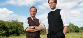 Serie Grantchester (ITV)