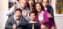 Serie The McCarthys (CBS)
