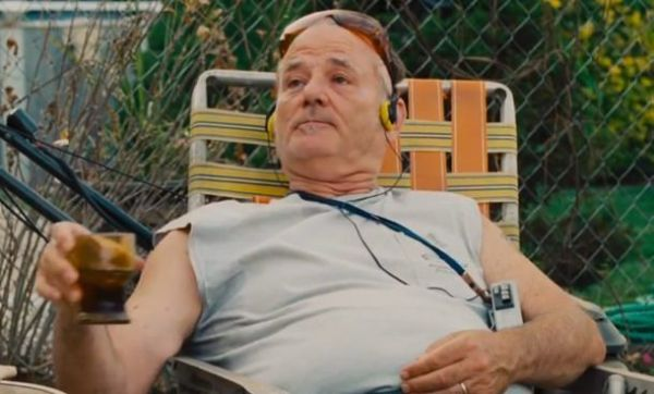 Los 10 MEJORES actores del 2014 - Bill Murray