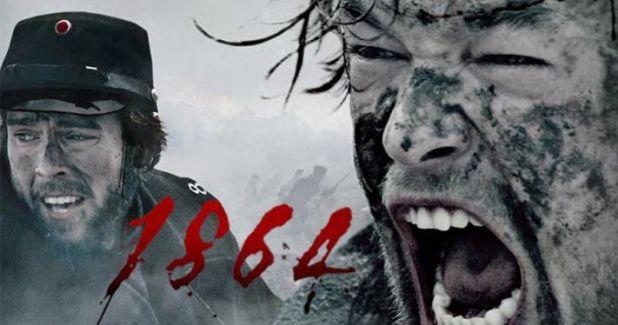 Canal+ Series estrena la sensacional 1864