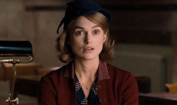 Las 10 MEJORES actrices del 2014 - Keira Knightley