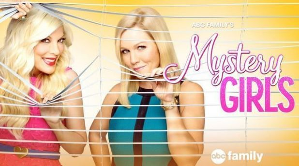 Peor piloto 2014 - Mystery Girls