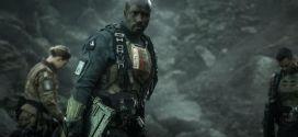 Serie Halo Nightfall (Xbox)
