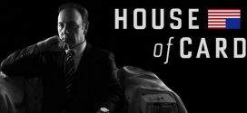 Serie House of Cards (Netflix)