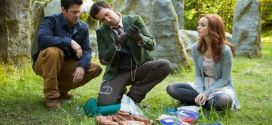Serie The Librarians (TNT)