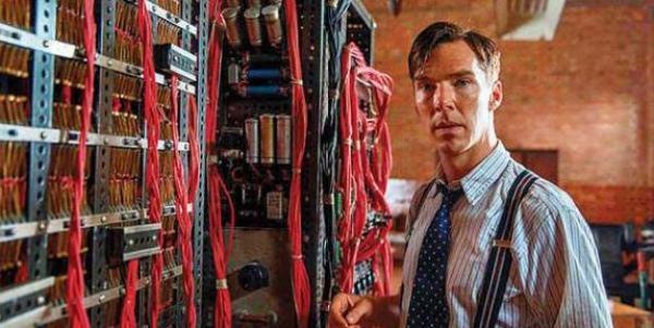 Las 10 MEJORES películas del 2014 - The Imitation Game