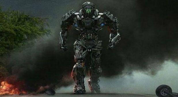 Las 10 PEORES películas del 2014 - Transformers Age Of Extinction