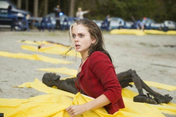 Midseason 2015 The CW