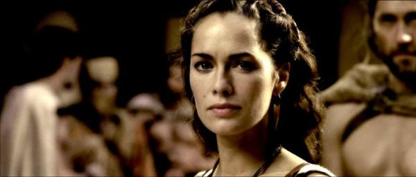 Las 10 PEORES actrices del 2014 - Lena Headey