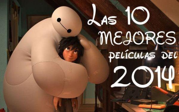 Las 10 MEJORES películas del 2014