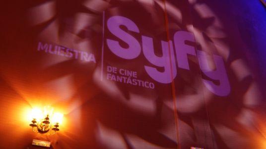 SyFy presenta la XII Muestra de Cine Fantástico