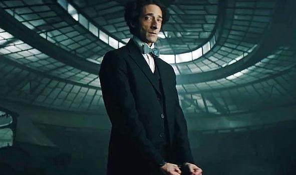 Miniserie Houdini (History Channel)