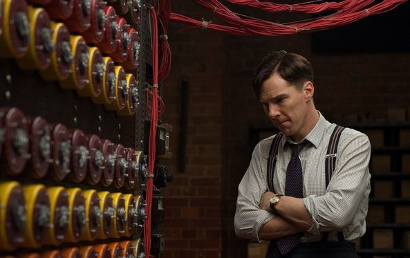 La máquina que derroco a Enigma en The Imitation Game