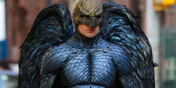 El verdadero Birdman