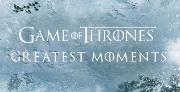 Nuevo material de Game of Thrones (T5)