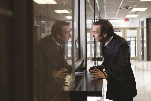 Audiencias USA: Better Call Saul hace historia
